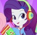 Vestir estudantes My Little Pony