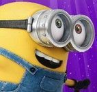Aventuras do Minion salvar amigo