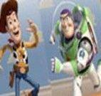 Colorir desenho do Toy Story