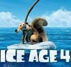 A Era do Gelo 4 - Nozes à Vista