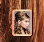 Jogo da memória dos penteados