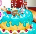 Fazer bolo de aniversário de criança