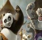 Erros do filme Kung Fu Panda