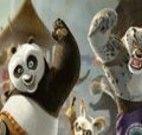Erros do filme Kung Fu Panda