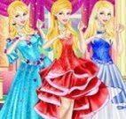 Festa da Cinderela vestidos