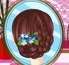 Fazer penteado retrô