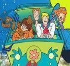 Scooby Doo no fundo do mar