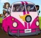 Dirigir ônibus
