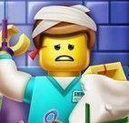 Lego no hospital