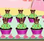 Preparar receita de cupcakes
