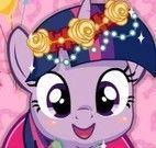 My Little Pony spa