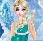 Elsa roupas de grávida