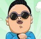 Psy jogo Plappy