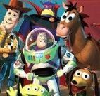 Toy Story filme puzzle