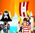 Angry Piratas