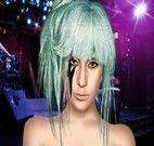 Arrumar o visual de Lady Gaga