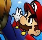 As moedas do Mario