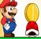 As super aventuras do Mario