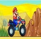 Aventuras de ATV com Mario