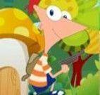 Aventuras do Phineas e Ferb
