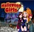 Vestir amigas no Halloween