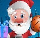 Basquete do Papai Noel