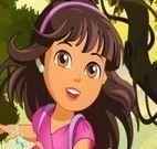 Vestir Dora adolescente
