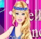 Barbie dança do ventre