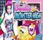 Barbie em Monster High