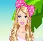 Barbie moda verão