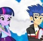 Namorados My Little Pony