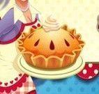 Fazer tortas para crianças