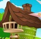 Decorar casa sapato