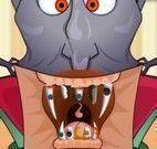Dentista de zumbis