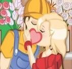 Jogos de Beijar