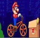 Bicicleta do Mario