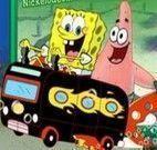 Bob Esponja Ônibus do Mar
