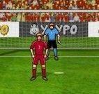 Pênalti Copa do Mundo
