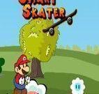 Skate Mario Bros