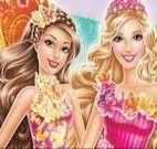 Barbie e amigas jogos dos erros