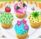 Fazer e decorar cupcakes
