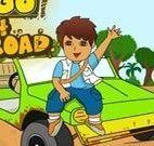 4X4 do Diego