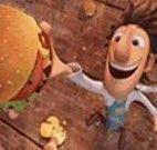 Tá Chovendo Hambúrguer quebra cabeça