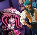 Monster High encontrar números