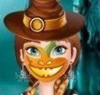 Anna fantasia Halloween