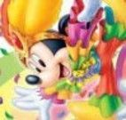 Achar números da Disney