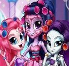 My Little Pony no spa