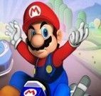 Mario no rally
