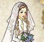 Roupas e acessórios de noivas