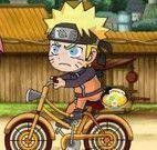 Naruto bicicleta delivery